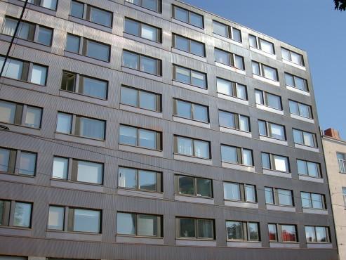 Exemple de utilizare Solutii arhitecturale din cupru AURUBIS - Poza 106