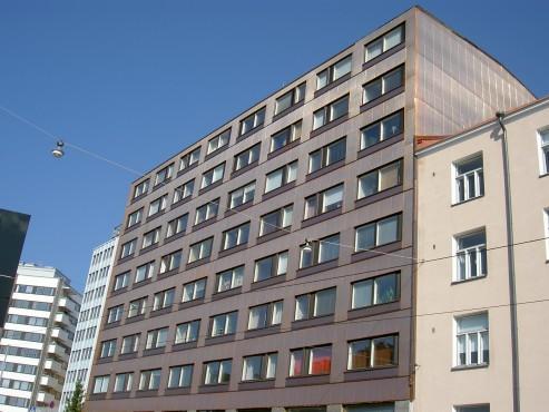 Exemple de utilizare Solutii arhitecturale din cupru AURUBIS - Poza 108