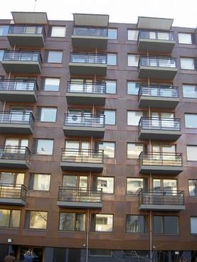 Exemple de utilizare Solutii arhitecturale din cupru AURUBIS - Poza 109