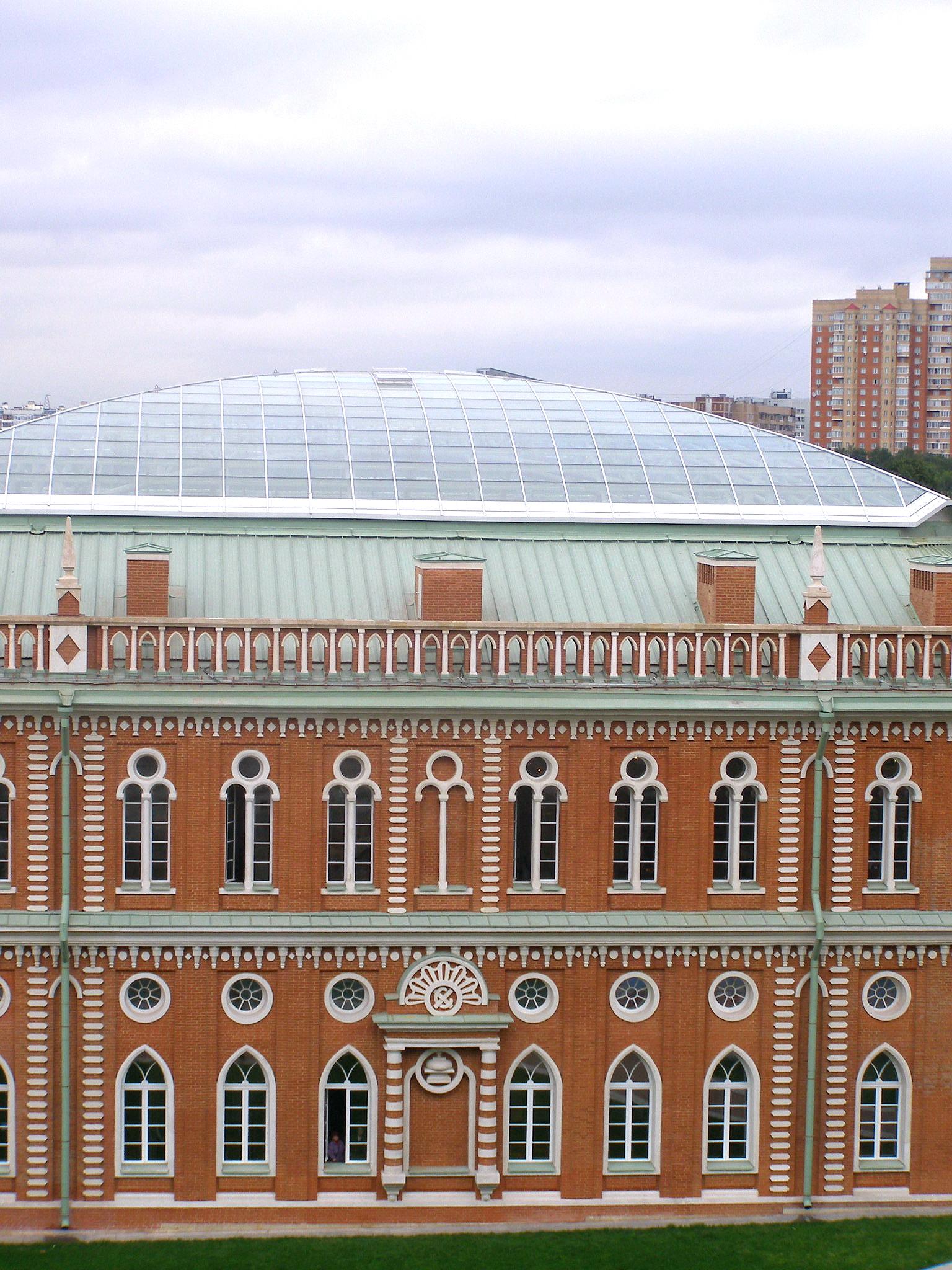 Panouri arhitecturale din cupru AURUBIS - Poza 114
