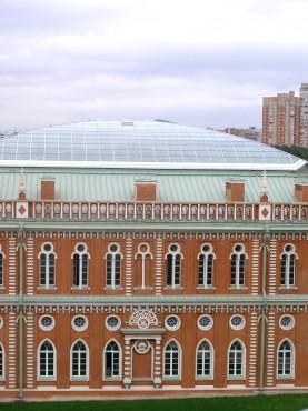 Exemple de utilizare Solutii arhitecturale din cupru AURUBIS - Poza 114