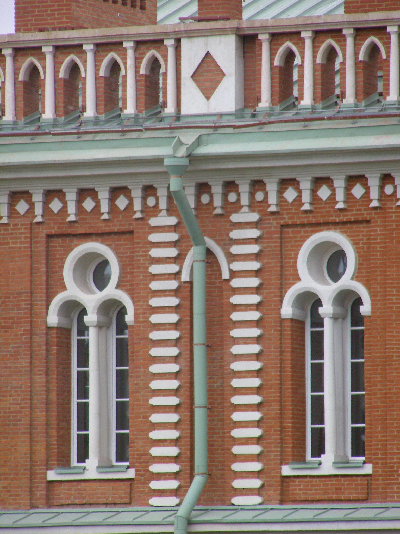 Panouri arhitecturale din cupru AURUBIS - Poza 116