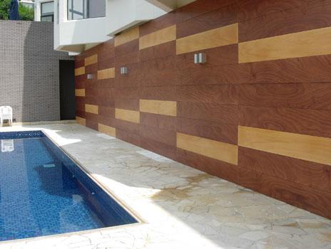 Prezentare produs Panouri din lemn pentru placari PARKLEX Facade - Poza 11