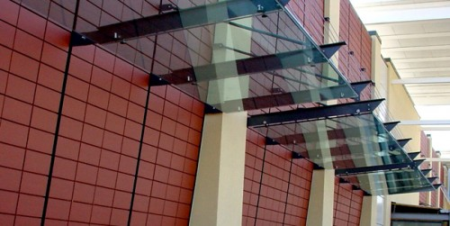 Lucrari, proiecte Sisteme de fatada din ceramica ARGETON - Poza 3