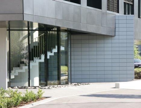 Lucrari, proiecte Sisteme de fatada din ceramica ARGETON - Poza 12