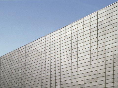 Lucrari, proiecte Sisteme de fatada din ceramica ARGETON - Poza 26