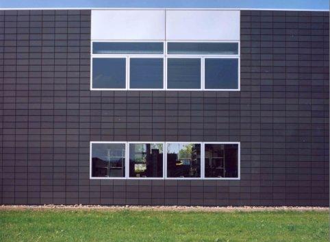 Lucrari, proiecte Sisteme de fatada din ceramica ARGETON - Poza 39