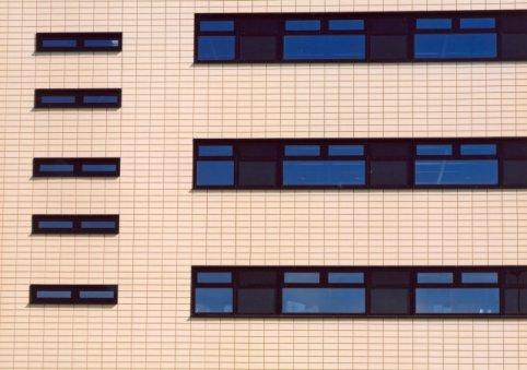 Lucrari, proiecte Sisteme de fatada din ceramica ARGETON - Poza 43