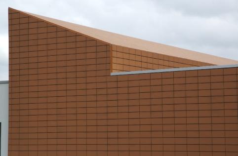 Sisteme de fatada din ceramica ARGETON - Poza 105