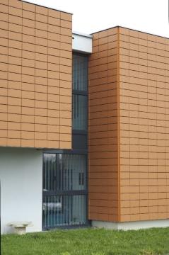 Lucrari, proiecte Sisteme de fatada din ceramica ARGETON - Poza 106