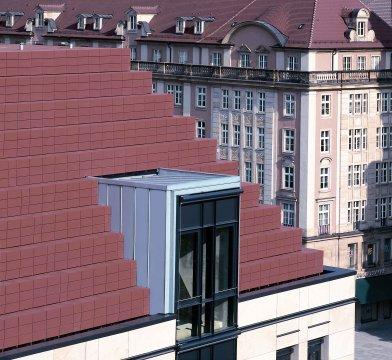 Lucrari, proiecte Sisteme de fatada din ceramica ARGETON - Poza 112