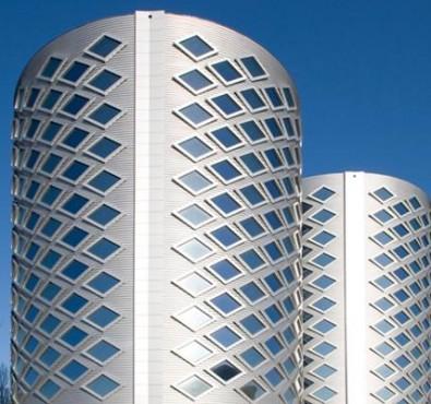 Prezentare produs Tablu aluminiu finisaj PVDF NOVELIS - Poza 3