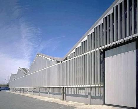 Prezentare produs Tablu aluminiu finisaj PVDF NOVELIS - Poza 5