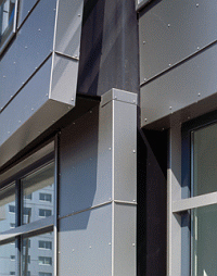 Prezentare produs Tablu aluminiu finisaj PVDF NOVELIS - Poza 12