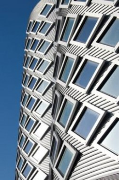 Prezentare produs Tablu aluminiu finisaj PVDF NOVELIS - Poza 13
