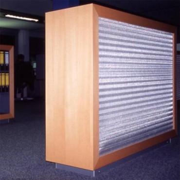 Prezentare produs Plase din inox HAVER&BOECKER - Poza 7