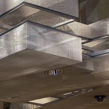 Prezentare produs Plase din inox HAVER&BOECKER - Poza 10
