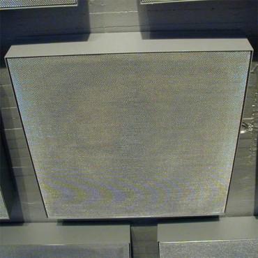 Prezentare produs Plase din inox HAVER&BOECKER - Poza 14