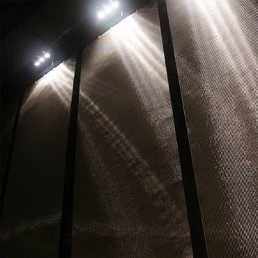 Prezentare produs Plase din inox HAVER&BOECKER - Poza 40