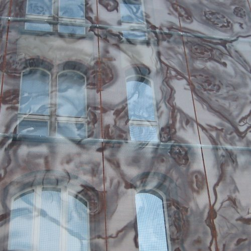 Plase din inox HAVER&BOECKER - Poza 42