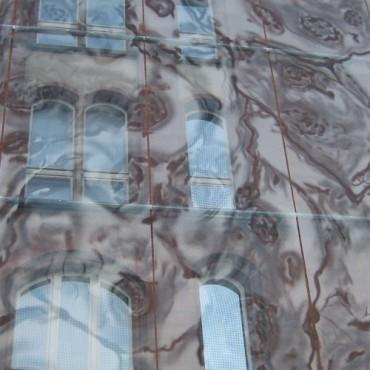 Prezentare produs Plase din inox HAVER&BOECKER - Poza 42