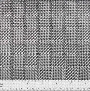 Prezentare produs Plase din inox HAVER&BOECKER - Poza 2