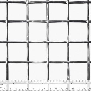 Prezentare produs Plase din inox HAVER&BOECKER - Poza 9