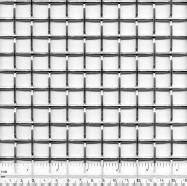 Prezentare produs Plase din inox HAVER&BOECKER - Poza 16