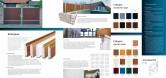 Profile pentru placari exterioare KOMMERLING