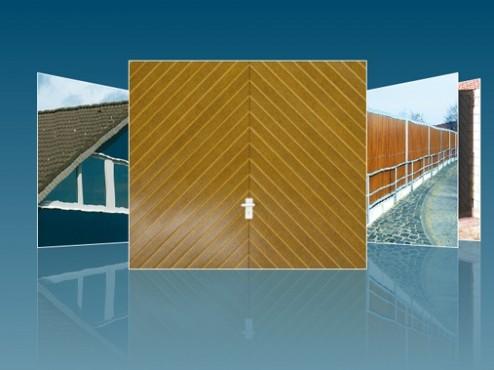 Prezentare produs Profile pentru placari exterioare KOMMERLING - Poza 17