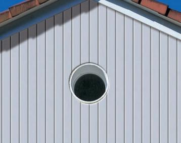Profile pentru placari exterioare KOMMERLING - Poza 2