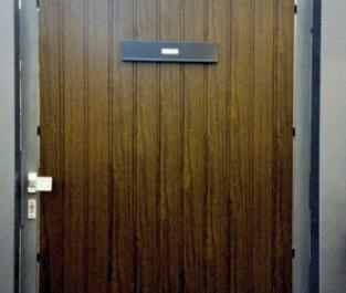 Profile pentru placari exterioare KOMMERLING - Poza 4