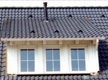 Profile pentru placari exterioare KOMMERLING - Poza 5