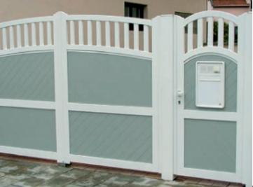 Prezentare produs Profile pentru placari exterioare KOMMERLING - Poza 6
