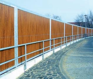 Prezentare produs Profile pentru placari exterioare KOMMERLING - Poza 7