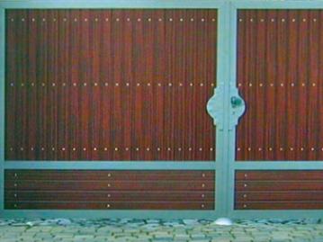Profile pentru placari exterioare KOMMERLING - Poza 8