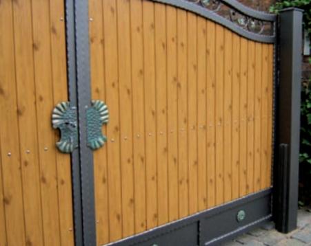 Profile pentru placari exterioare KOMMERLING - Poza 10