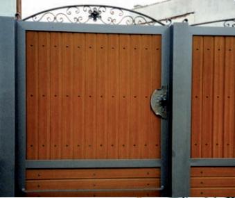 Profile pentru placari exterioare KOMMERLING - Poza 13