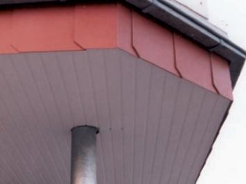 Profile pentru placari exterioare KOMMERLING - Poza 15