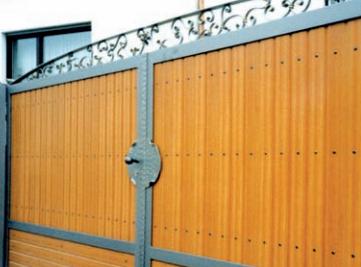 Profile pentru placari exterioare KOMMERLING - Poza 16