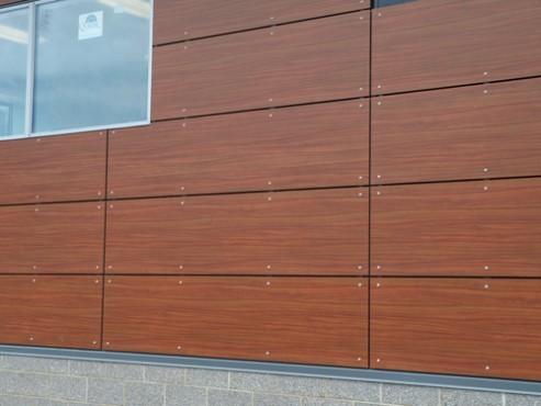 Prezentare produs Placari HPL pentru pereti si fatade ABET LAMINATI - Poza 17