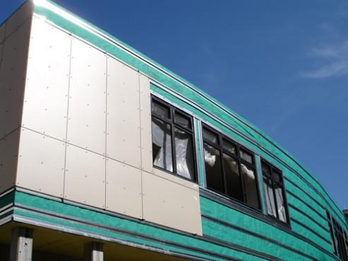 Prezentare produs Placari HPL pentru pereti si fatade ABET LAMINATI - Poza 26