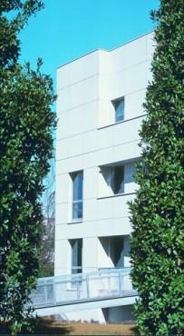 Prezentare produs Placari HPL pentru pereti si fatade ABET LAMINATI - Poza 45