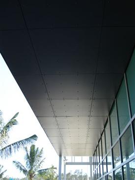 Prezentare produs Placari HPL pentru pereti si fatade ABET LAMINATI - Poza 50