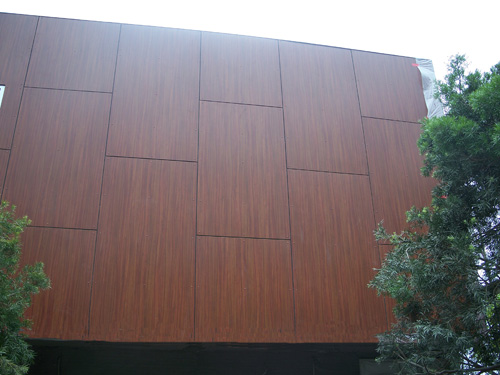 Placari HPL pentru pereti si fatade ABET LAMINATI - Poza 63
