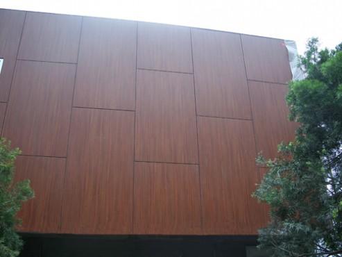 Prezentare produs Placari HPL pentru pereti si fatade ABET LAMINATI - Poza 63