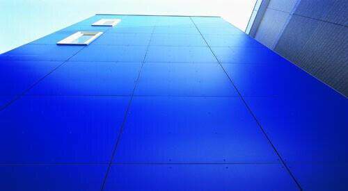 Prezentare produs Placari HPL pentru pereti si fatade ABET LAMINATI - Poza 67