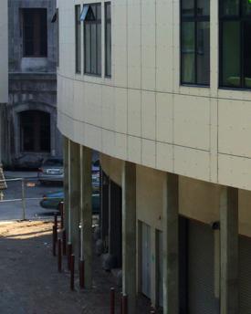 Placari HPL pentru pereti si fatade ABET LAMINATI - Poza 69