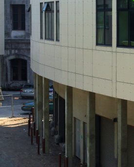 Prezentare produs Placari HPL pentru pereti si fatade ABET LAMINATI - Poza 69