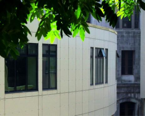 Prezentare produs Placari HPL pentru pereti si fatade ABET LAMINATI - Poza 70